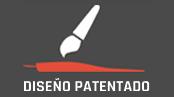 Diseño Patentado