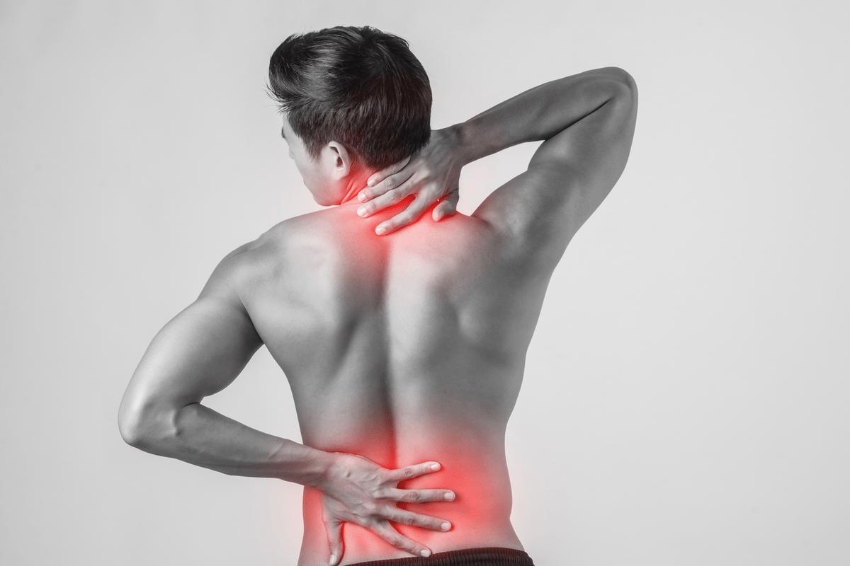 plantillas para el dolor de espalda