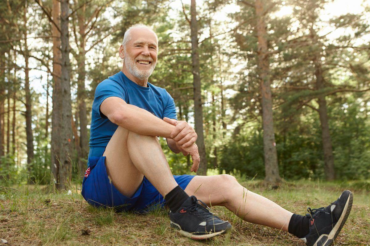 artrosis de rodilla: cómo aliviar el dolor